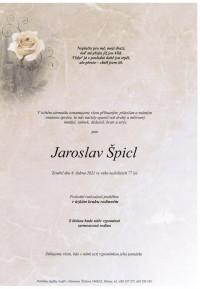 Jaroslav Špicl