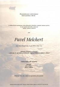 Pavel Melchert