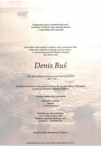 Denis Buš