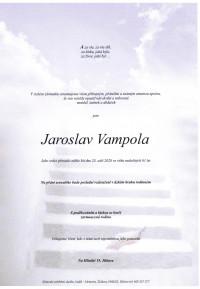 Jaroslav Vampola